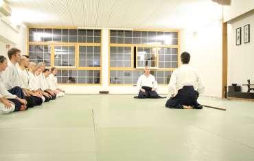 Aikido für Erwachsene