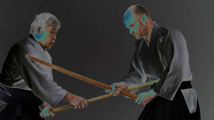 Lehrgang mit Suga Shihan 7. Dan